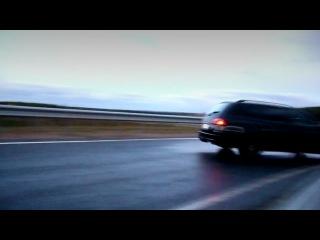 Avensis Wagon 2.0 Diesel вваливает (не забываем это передний привод)