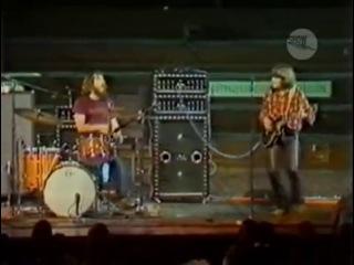CCR live at the Royal Albert Hall 1970