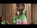 Ансабль Арзу - Уйгурский танец