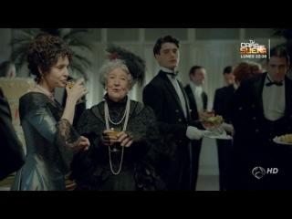 Гранд Отель / Gran Hotel (2 сезон 2012) 1 серия HDTVRip