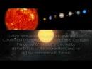 Земля не вращается вокруг Солнца   ведический мир