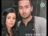 Novy.Tv - Yulia Parvis Masha and others 20.08.2009