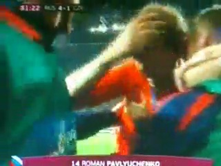 ТОП 10 Лучших голов на ЕВРО 2012