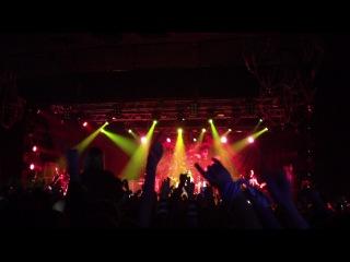 Slash feat. Myles Kennedy - Sweet Child o' Mine, Arena Moscow 16/02/13