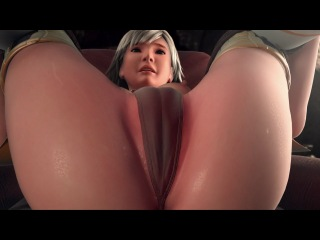 Видео  секс с монстрами 3д