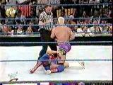 WWF SmackDown! 03.05.2001 - Мировой Рестлинг на канале СТС / Всеволод Кузнецов и Александр Новиков