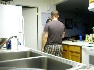 прикол над женой