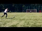 Best Free Kicks Montage | Ronaldo vs. Messi