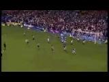 Гол Петера Шмейхеля Пемьер-Лига (2001)