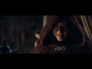 Власть убийц / Jianyu / Reign of Assassins (2010,боевик,Китай,16+) Лицензия / HD720