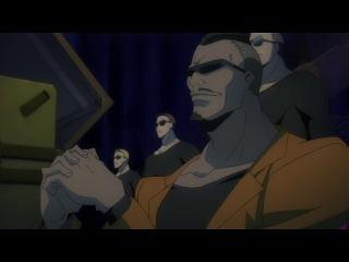 Код Гиас: Отступник Акито эпизод 1 русская озвучка HQ