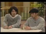 Gaki no Tsukai #729 (24.04.2004) — Yamazakis Reverse Shichihenge