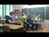 Восьмое Марта седьмого марта... эмм, неважно, короче поздравление прекрасного пола 10 а класса школы 24 города Красноярска