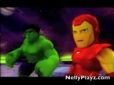 Marvel Super Hero Squad - The Infinity Gauntlet [SMSP78]-Обзор