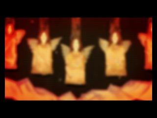 Екатерина Можаровская – Кукольный спектакль по музыке Карла Орфа, ч. 2. Комедия о воскресении Христа