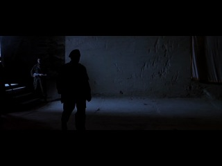 В тылу врага - 2001 - военный экшен - фильм Джона Мура