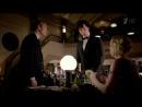 Шерлок и Ватсон. отрывок.первая встреча после 2-х лет разлуки. сезон 3 серия 1