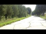 м72 рекорд скорости на взлетной полосе))