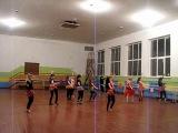 Танец под песню Араша