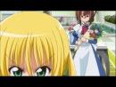 Hayate no Gotoku! TV-3  Хаятэ, боевой дворецкий [ТВ-3]1 серия [Озвучка Ryc99] Осенний сезон: 2012