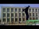 Egor Buzin 5 мая 2012 - Акробатика, паркур, сальто назад, вперед, бланш, фляк и т.п.