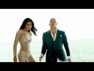 Exotic priyanka chopra ft pitbull official music video 2013