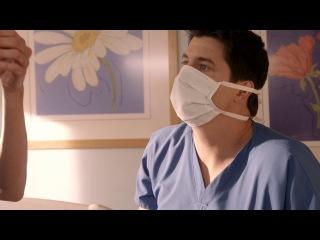 Дэцкая больница / Childrens Hospital.4 сезон.1 серия.Кубик в кубе [HD]