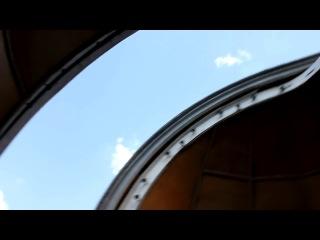 Астрономическая обсерватория в Николаеве. День открытых дверей (2012)