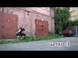This is Хорошо: летающий гопник Стас Давыдов