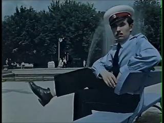 х ЧЕЛОВЕК ИДЁТ ЗА СОЛНЦЕМ - М.Калик-М.Таривердиев (1961)