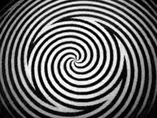 оптическая илюзия 1