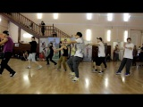 Daniel-Jerome. Fame Your Choreo 2013 Day-2. Video 6