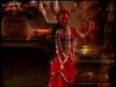 Традиция Чарья Нритья танец мандала Ваджрайоджини главный образ Будды женщины которая предстаёт в ярком красном свете радостно танцующая без страха и стыда сияющая своей женственностью и пульсирующей жизненной энергией