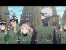 Naruto Shippuuden. OP−11 Assualt Rock - THE CRO-MAGNONS