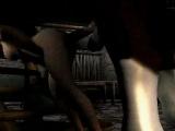 Svarog Sheena  Stalion  Girl Fucked By Horse 3D