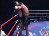 Alistair Overeem vs Can Sahinbas 2H2H 1 - 2 Hot 2 Handle 1