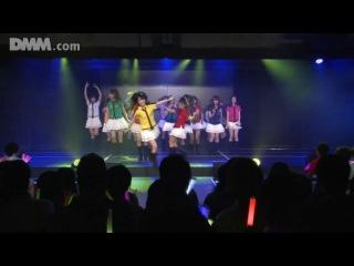 Последнее выступление команды SKE48 Team KII по программе KII3 Ramune no nomikata от 12 июля 2013. Часть 2