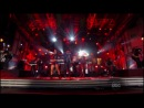 Ne-Yo - Let Me Love You (Until You Learn To Love Yourself) (Live Jimmy Kimmel 2012)