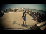 GoPro : Z-Games 2013 / Philips ONeill Skate Contest