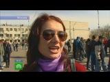 Хинодэ 2013, репортаж НТВ