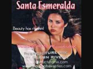 House of the rising sun - Santa Esmeralda