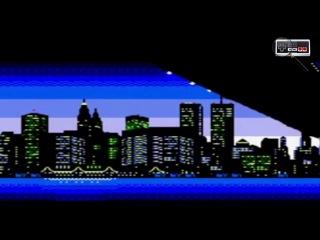 Эмуляторы 2х003 - Шпионские штучки. Обзор на легендарного Джеймса Бонда (James Bond - The Duel), Миссия Невыполнима (Mission Impossible), и запутанную историю будущего (Flashback), (Baby Boomer). Денди, Dendy, Сега, Sega. картридж, прохождение, nes, 8 бит, приставка, игры, игра,