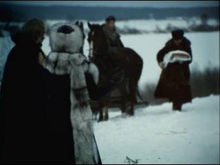 Несколько дней из жизни И.И. Обломова (1979) реж. Никита Михалков