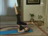 Йога с Кариной Харчинской 1 урок