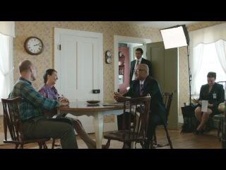 Альфа-дом 1 сезон - 8 серия / Alpha House (2013)