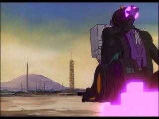 Трансформеры G1 - 3 сезон 11 серия - Вор в ночи