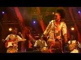 Roll Back Malaria &amp Oumou Sangare - Mali