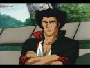 Мобильный воин Гандам: Восьмой взвод МС - 9 серия