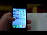 ПРИМЕР.Продаю за 240 грн. копию IPHONE 4S ( 8 Gb - подарок)