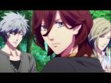 [AniDub] Поющий принц: реально 2000% любовь [09] [Animan & Nika Lenina]
